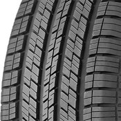 Continental 4x4Contact 265/45R20 Tire Tread