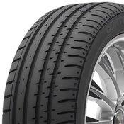 Continental ContiSportContact 2 255/45R18 Tire Tread