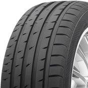 Continental ContiSportContact 3 225/45R17 Tire Tread