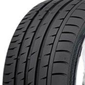 Continental ContiSportContact 5 245/40R18 Tire Tread