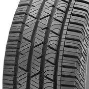 Continental Cross Contact LX Sport 275/45R20 Tire Tread