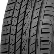 Continental CrossContact UHP 265/50R19 Tire Tread
