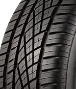 Continental ExtremeContact DWS06 235/35R19 Tire Tread