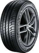 Continental PremiumContact 6 255/40R22 Tire