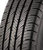 Falken Sincera SN250 AS 185/60R14 Tire Tread