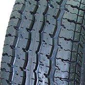 Hi-Run 175/80D13 Trailer Tire 225/90R16 Tire Tread