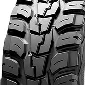 Kumho Road Venture MT KL71 315/75R16 Tire Tread