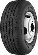 Michelin LTX A/S 275/65R18 Tire