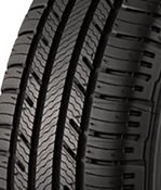 Michelin Premiex LTX 245/55R19 Tire Tread