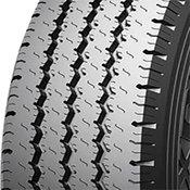 Michelin XPS RIB 215/85R16 Tire Tread