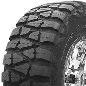 Nitto Mud Grappler 12.5/35R17 Tire Tread