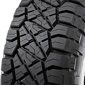 Nitto Ridge Grappler 285/55R20 Tire Tread