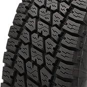 Nitto Terra Grappler G2 13.5/37R17 Tire Tread