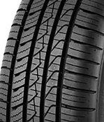 Pirelli PZero 215/40R18 Tire Tread