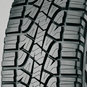 Pirelli Scorpion ATR 255/60R18 Tire Tread
