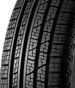 Pirelli Scorpion Verde All Season 235/50R19 Tire Tread
