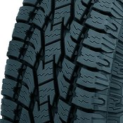 Toyo Open Country AT II Xtreme 325/50R22 Tire Tread