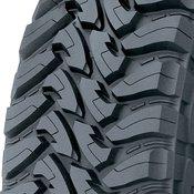 Toyo Open Country MT 265/70R17 Tire Tread