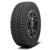 Nitto Terra Grappler 255/70R17 Tire