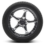 Pirelli PZero 275/40R20 Tire Tread