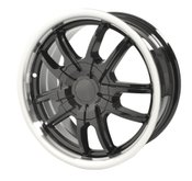 ProLine 183B Black 17x7.0 Wheel