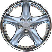 KT ABS Plastic Aftermarket Wheel Cover 14