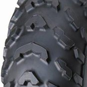 Carlisle Trail Wolf 20x11-10 ATV Tire 20/11R10 Tire Tread