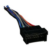 Metra Smart Cable Wire Harness Adapter