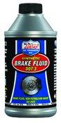 Lucas Oil DOT 3 Synthetic Brake Fluid - 12 oz.