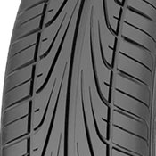 Hankook Ventus HR II 235/55R17 Tire Tread