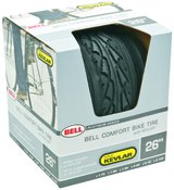 Bell Sports Bike Mountain Tire, 24