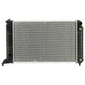 Spectra Premium Complete Radiator