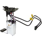 Spectra Premium Fuel Pump Module Assembly