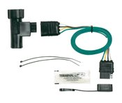 Hopkins Towing Solutions Vehicle Specific Wiring Kit