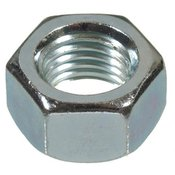 The Hillman Group XL Hex Nuts, Grade 5, 3/8