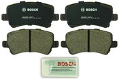 Bosch QuietCast Premium Ceramic Brake Pads