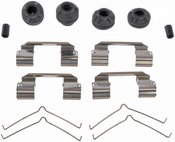 Dorman - First Stop Disc Brake Hardware Kit