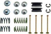 Dorman - First Stop Brake Shoes Hold Down Kit