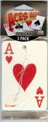 JENRAY Products Inc. Aces Up 3-Pack Premium Ace of Hearts Air Fresheners