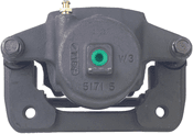 ProStop Remanufactured Brake Caliper with Bracket
