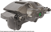 ProStop Unloaded Calipers with Brackets -Domestic