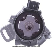 A1 Cardone Remanufactured Distributor - Electronic