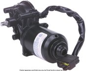 A1 Cardone Remanufactured Wiper Motor