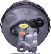 ProStop Remanufactured Vacuum Power Brake Booster w/Online Cylinder