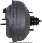 ProStop Remanufactured Vacuum Power Brake Booster w/o Online Cylinder