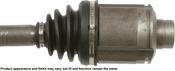 A1 Cardone CV Drive Axles - Import Reman
