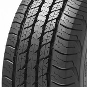 Dunlop Grandtrek AT20 245/65R17 Tire Tread