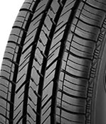 Goodyear Assurance Fuel Max 255/55R18 Tire Tread