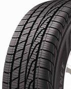 Goodyear Assurance WeatherReady 195/65R15 Tire Tread