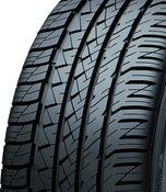 Goodyear Eagle F1 Asymmetric 275/40R18 Tire Tread